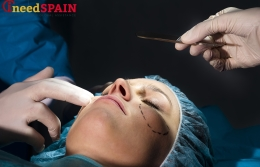 Plastic Surgery in Barcelona